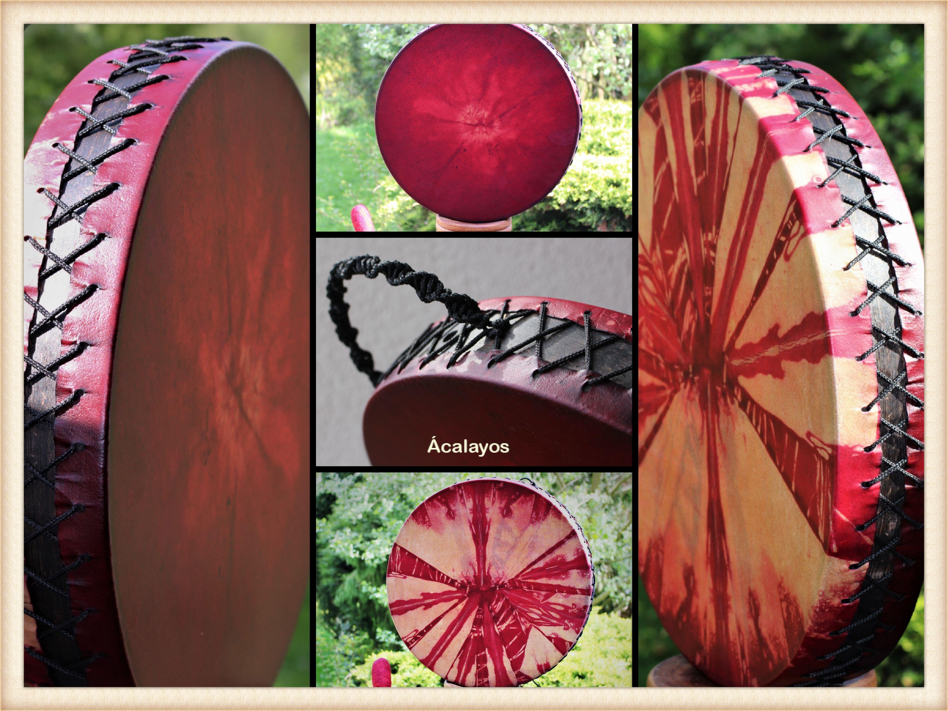 Collage Fotormag Fotormag Fotor1 in Ritual Trommeln /Acalayos